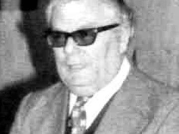 100 éve született Pernesz Gyula, ''A kultúra és Győr szerelmese''
