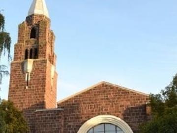 Ars Sacra fesztivál – Nyitott templomok napja. A gyárvárosi Jézus Szíve templom