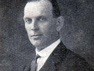 130 éve született Petz Aladár (1888-1956)