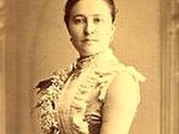 170 éve született Jászai Mari, a magyar színjátszás nagyasszonya