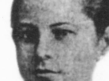 160 éve született Popper Vilma, a tragikus sorsú győri írónő
