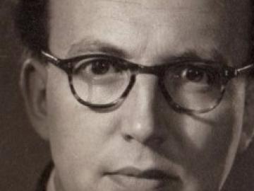 100 éve született Maros Rudolf