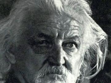 110 éve született Tóvári Tóth István festőművész