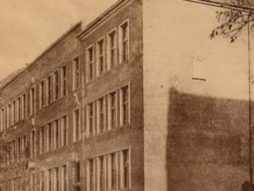 Nagy múltú iskoláink képeslapokon 2.
