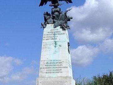 Napóleonnal szemben - Mi történt 205 éve Kismegyeren?