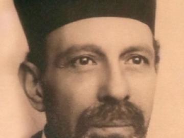 75 éve halt meg Fischer Gyula (1861-1944), a nemes szívű főrabbi