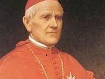 205 éve született Simor János győri püspök