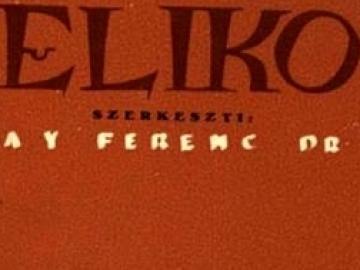 A Dunántúli Helikon (1938)