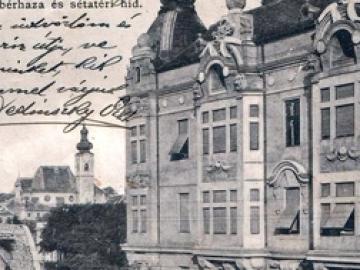 Nagy múltú iskoláink képeslapokon 1.