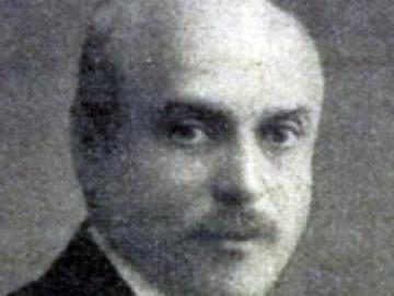 75 éve halt Ranschburg Gusztáv, a tudós könyvkereskedő