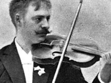 """160 éve született dr. Vajda Emil, a győri kultúra és sport """"százkarú"""" képviselője"""