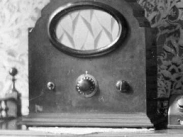 A győri rádiózás kezdetei
