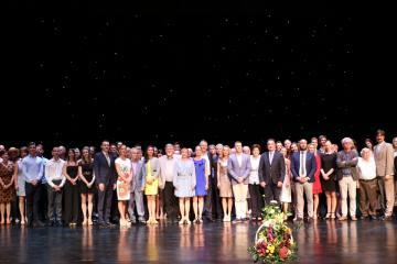 Győri Balett társulati ülés 35