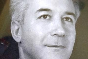 100 éve született dr. Szász János győri elmeorvos, kórházigazgató