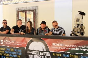 I. Győri BaRock Zenebona 16