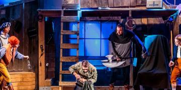 Magyarock Dalszínház: A padlás 09
