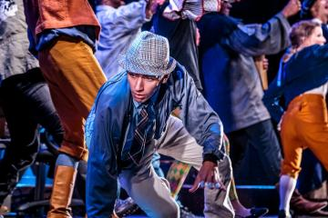 Magyarock Dalszínház: A padlás 25