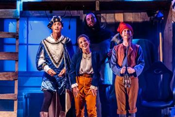 Magyarock Dalszínház: A padlás 07