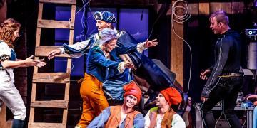 Magyarock Dalszínház: A padlás 32