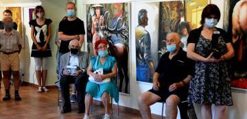Kopócs Tibor kiállítása 16