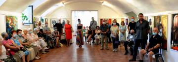 Kopócs Tibor kiállítása 30