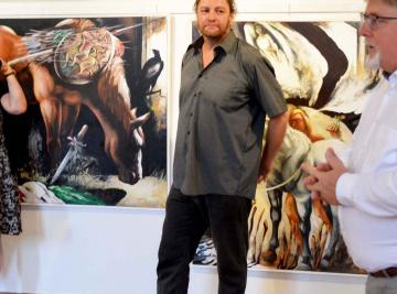 Kopócs Tibor kiállítása 09