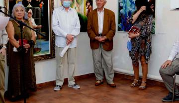Kopócs Tibor kiállítása 21