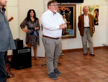 Kopócs Tibor kiállítása 10