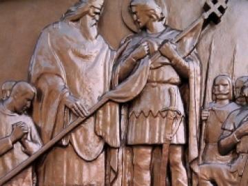 Az elfeledett szobrászművész, Zászlós István