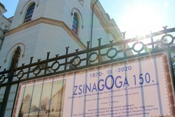 Győri zsinagóga kiállítás 01