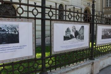 Győri zsinagóga kiállítás 12
