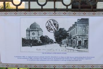 Győri zsinagóga kiállítás 17