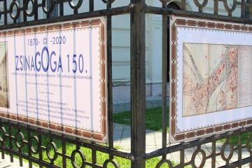 Győri zsinagóga kiállítás 19