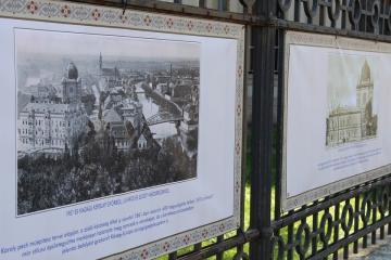 Győri zsinagóga kiállítás 18