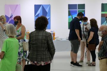 Sz. Kovács Ildikó kiállítása 03