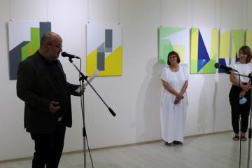 Sz. Kovács Ildikó kiállítása 12