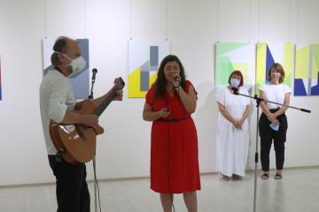 Sz. Kovács Ildikó kiállítása 08