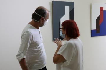 Sz. Kovács Ildikó kiállítása 18