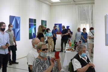 Sz. Kovács Ildikó kiállítása 06