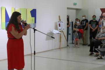 Sz. Kovács Ildikó kiállítása 17