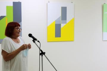 Sz. Kovács Ildikó kiállítása 16