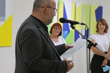 Sz. Kovács Ildikó kiállítása 14