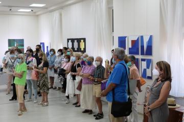 Sz. Kovács Ildikó kiállítása 09
