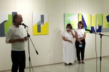 Sz. Kovács Ildikó kiállítása 10
