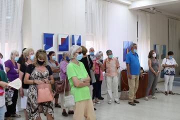 Sz. Kovács Ildikó kiállítása 07