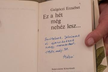 Galgóczi Erzsébet felolvasóest 19