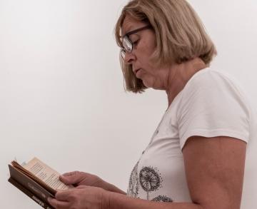 Galgóczi Erzsébet felolvasóest 16