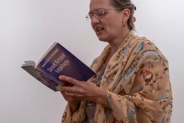 Galgóczi Erzsébet felolvasóest 14