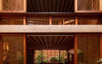18 Iturbide Studio, Mexikó