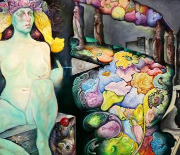 Farsang Sándor kiállítás 07